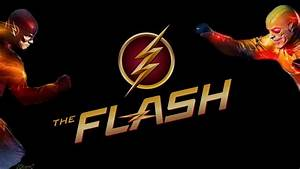 The Flash vs Reverse Flash - The Flash (CW) Wallpaper ...