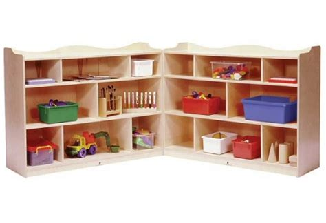 preschool storage furniture folding daycare storage cubbies daycare and preschool 759