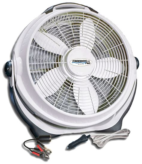 12 volt rv fan 20 inch 12 volt dc circulating fan rv off grid