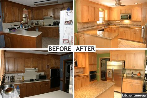 refinishing kitchen cabinets without stripping simple 3 options to refinish kitchen cabinets interior 7710