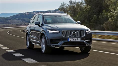 university volvo plans  investment expects  double