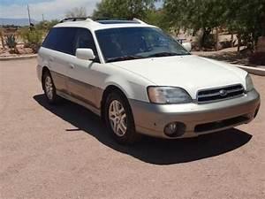 Buy Used 2002 Subaru Outback Limited Wagon 5