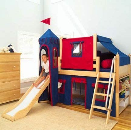 Camas Tematicas Decorahoy Bunk Bed   Loft