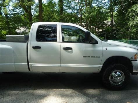 find   dodge ram  dually  cummins diesel