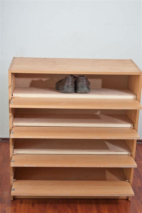 build a rack how to make a shoe rack howtospecialist how to build