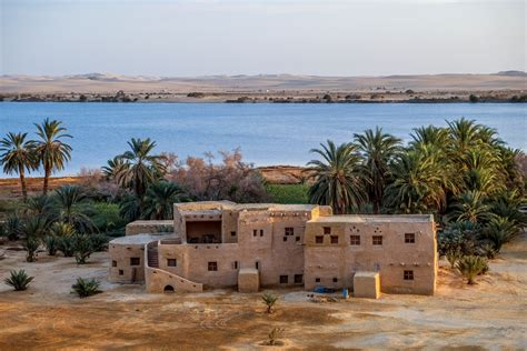 9 Ways to Enjoy Egypt's Siwa Oasis