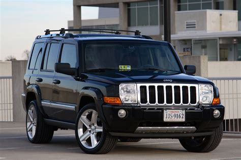 commander jeep 2010 car reviews 2010 jeep commander