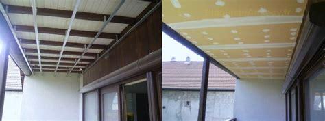 isolation plancher terrasse