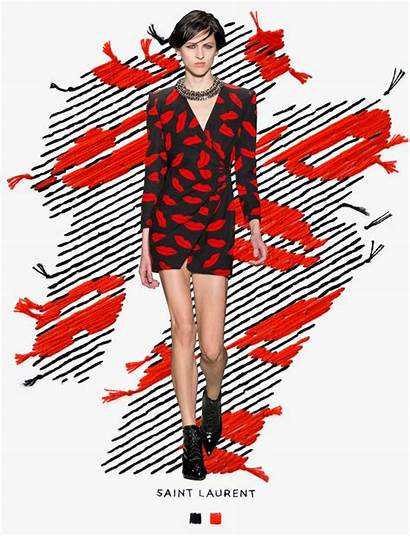 Elle Magazine Graphic Evelin London Evelinkasikov Kasikov