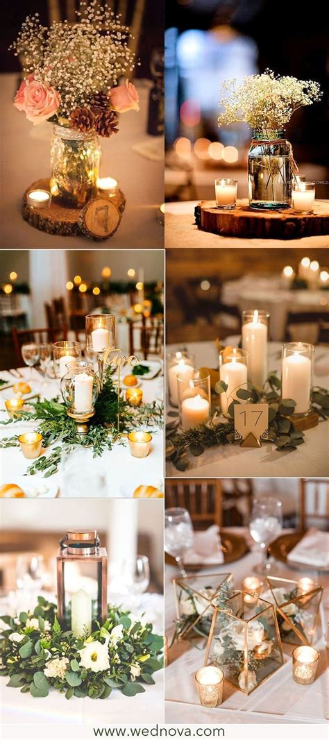 New Rustic Wedding Decoration Ideas #rustic in 2019
