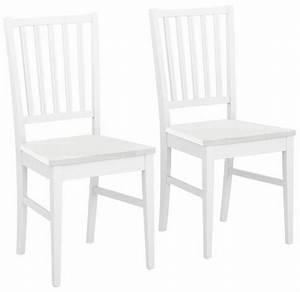 Stuhl Sitzhöhe 50 Cm : home affaire stuhl ruanda im 2er 4er oder 6er set wahlweise sitzfl che buche wei oder ~ Markanthonyermac.com Haus und Dekorationen