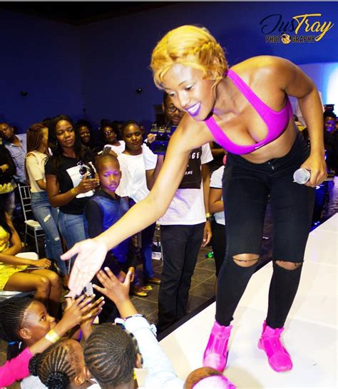 7 times babes wodumo was criticised all 4 women