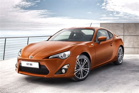 Toyota Coupes by New Toyota Gt 86 Coup 233 The Real Ft 86 Forcegt