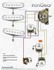 3  Toggle Switch Wiring Diagram Professional Guitar Wiring