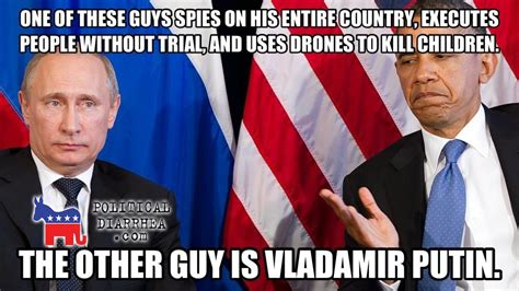 Putin Obama Meme - funny putin obama memes google search spy vs spy pinterest funny vs and bikes