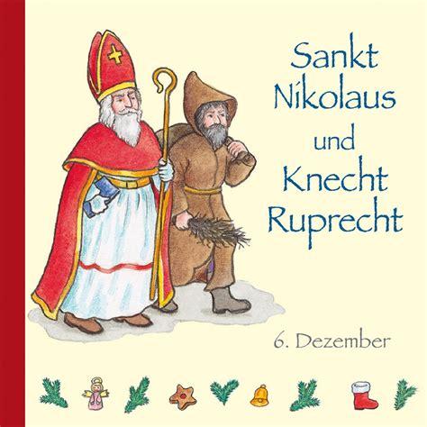 sankt nikolaus la saint nicolas deutsch  ducos und