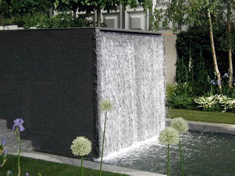 water features for walls outdoor 23 best images about water feature on pinterest wall fountains waterfalls and water features