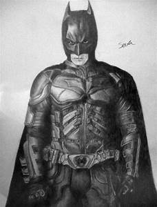 The Dark Knight Rises by xShennax on DeviantArt