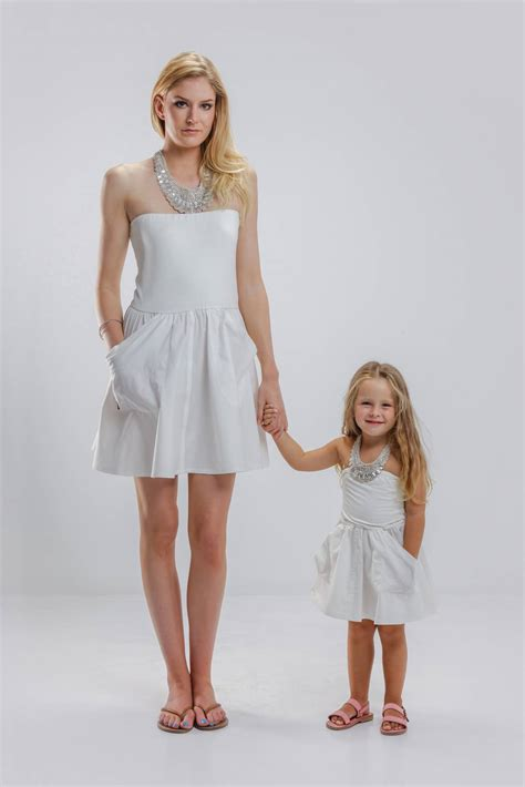 ETSI Everything Simple Clothing #mother #daughter #outfits | - Blooming Clothing - | Pinterest ...