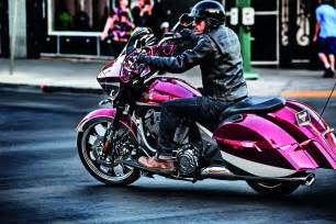 Victory Motorcycle 2015 Magnum