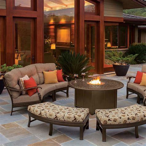 ravello cushion outdoor furniture cushions tropitone