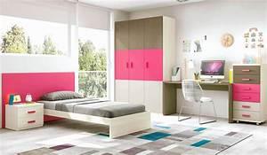 Lit Pour Ado : lit pour ado garcon beau excellente chambre pour ado vos ~ Melissatoandfro.com Idées de Décoration