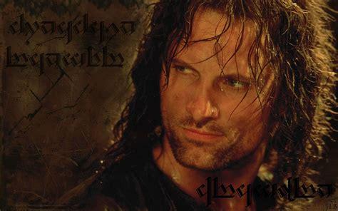 Aragorn Wallpaper Newhairstylesformen2014com