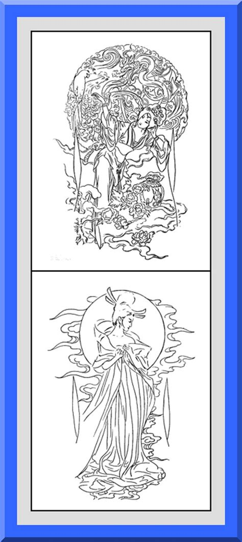 printable geisha coloring pages 30 high definition