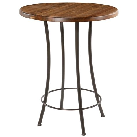 30 inch round counter height table pictured here is the bistro counter height table with a