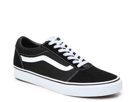 Vans Shoes : Vans Ward Lo Suede Sneaker