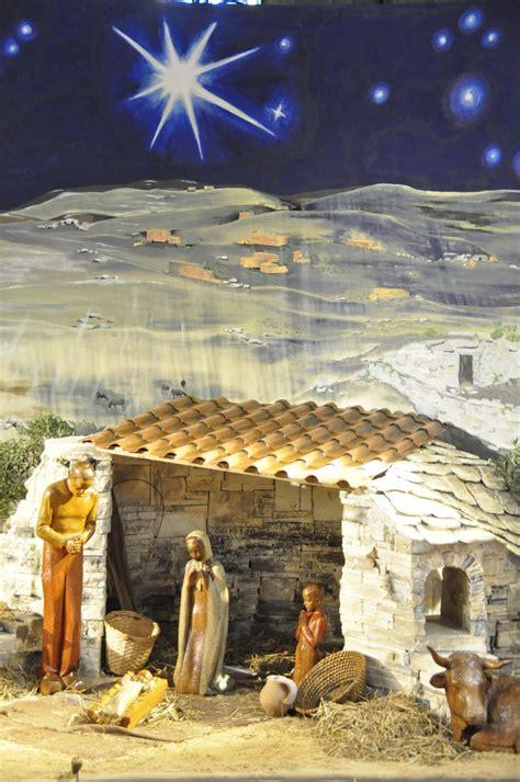 nativity scene background wallpapertag