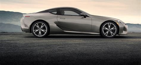 Lc 500 Lexus Cost by Lexus Delivers Flagship Performance In The 2018 Lc 500