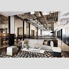 Neuehouse Opens A Creative Work Space In La