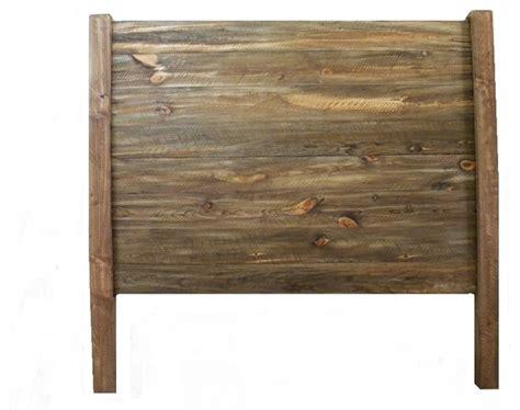 shelf with hanger bar headboard rustic bedroom furniture rustic headboards