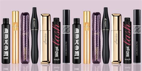 best mascara 15 best mascara reviews in 2017 best selling iconic