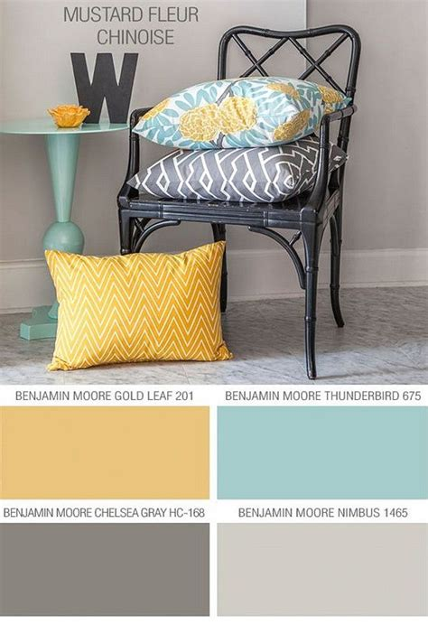 Home Interior Color Palettes by 25 Best Ideas About House Color Palettes On