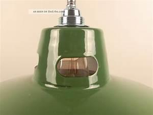 Lampe Industrial Style : industrie fabrik emaile lampe bauhaus design loft industrial lamp enamel shades ~ Markanthonyermac.com Haus und Dekorationen