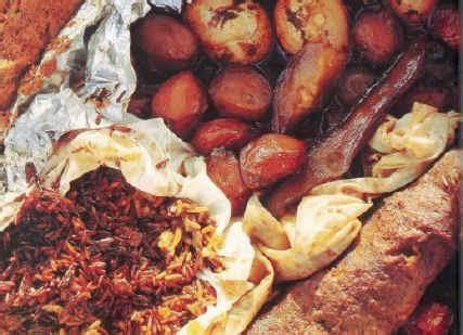 cuisine juive polonaise gastronomie juive marocaine paperblog