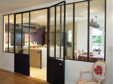 fenetre atelier cuisine porte et fenêtre en acier style atelier random