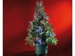 Künstlicher Weihnachtsbaum Klein : lunartec tannenbaum led weihnachtsbaum mit glasfaser farbwechsler weihnachtsbaum klein ~ Eleganceandgraceweddings.com Haus und Dekorationen