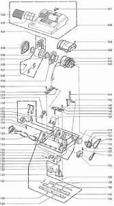 Windsor Sensor Xp12 Parts