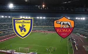 Serie Rome Streaming : chievo roma streaming gratis serie a 6 gennaio 2016 ~ Medecine-chirurgie-esthetiques.com Avis de Voitures