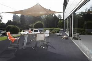 Quel Revetement Pour Une Terrasse : rev tement terrasse 57 id es d 39 inspiration pour les sols ~ Zukunftsfamilie.com Idées de Décoration