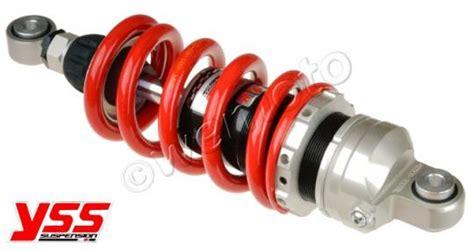 honda xl 125 v3 varadero 03 rear yss z series monoshock parts at wemoto the uk s no 1 line