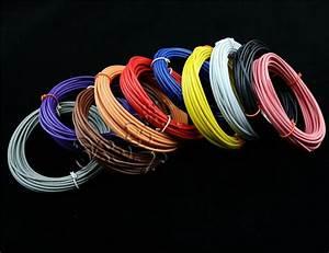 Hot Wire Ul1007 Flexible 16awg
