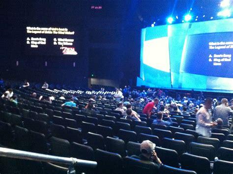 Nintendo E3 3011 press conference   Philip Morton   Flickr