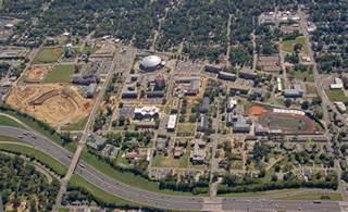 Alabama State University Campus