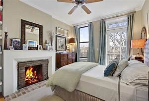 50 Impressive Master Bedrooms with Fireplaces (Photo Gallery)