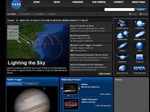 Pagina De La NASA (page 5) - Pics about space
