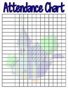 Sunday School Attendance Chart Template We Miss You Cards Attendance Sheets For Sunday School